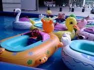 Electric Bumper boats for Sale in League City, TX