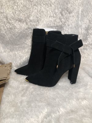 New Ted Baker Ankle Booties Size 7M for Sale in Paramount, CA
