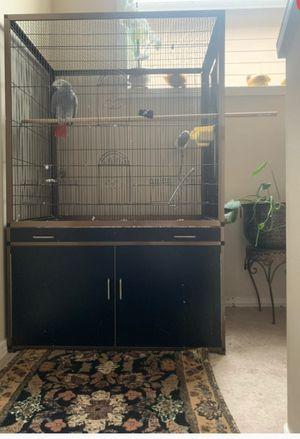 Bird cage for Sale in Everett, WA