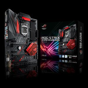 ROG STRIX Z370-H GAMING for Sale in New Haven, IN