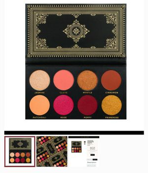 Fall Colors Ace Beaute Palette.. for Sale in Austin, TX