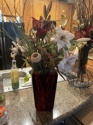 Vase for Sale in Hutchins, TX