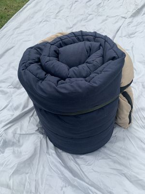 Camping sleeping bags for Sale in Riverhead, NY