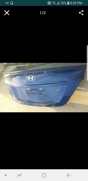 2013 2014 2015 2016 2017 Hyundai Accent parts for Sale in Los Angeles, CA