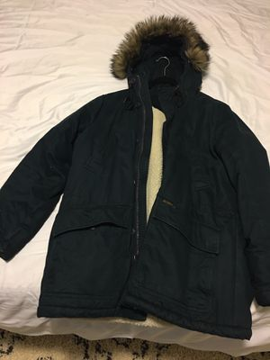 Abercrombie & Fitch B9 Parka for Sale in Brentwood, MD