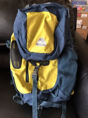 Jansport Salish 34L Backpacking Backpack for Sale in Puyallup, WA