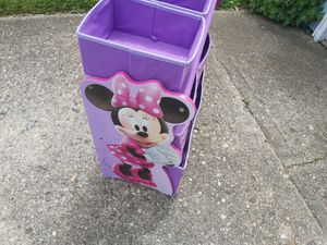Toy holder for Sale in Columbus, OH