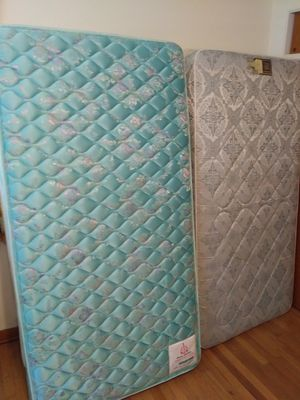 Twin beds for sale $65 per set for Sale in St. Louis, MO