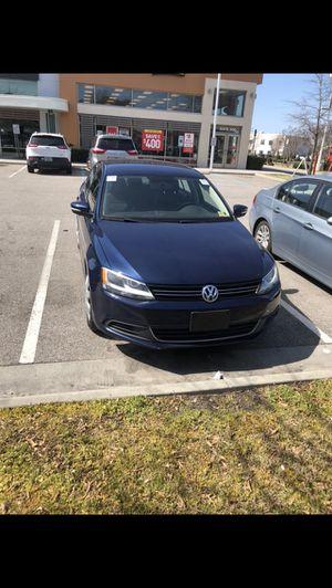 2013 VW Jetta SE for Sale in Virginia Beach, VA