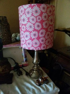 Small lamp for Sale in Austin, TX