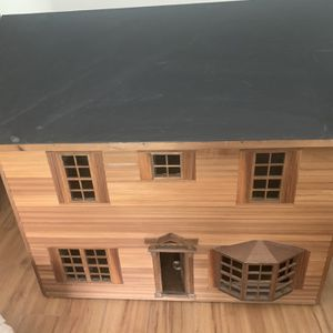 Doll House Custom Made Beautiful $75 for Sale in Winter Park, FL
