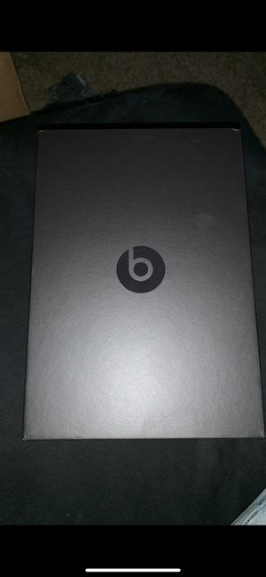 Beats Solo Wireless 3 for Sale in Beaumont, CA