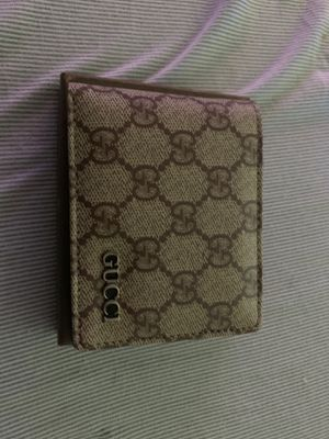WALLET - GUCCI for Sale in McKinney, TX