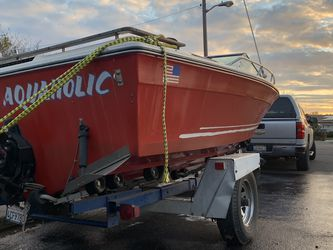 1976 Sea Ray for Sale in Fairfield,  CA