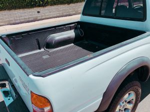TOYOTA TACOMA 2003 The 4×4 Limited has a tough for Sale in Pittsburgh, PA