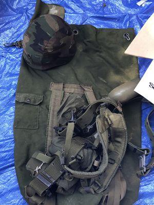 Authentic Army Gear for Sale in Jonesboro, GA