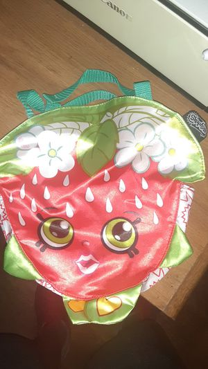 Shopkins bag for Sale in Springfield, OR