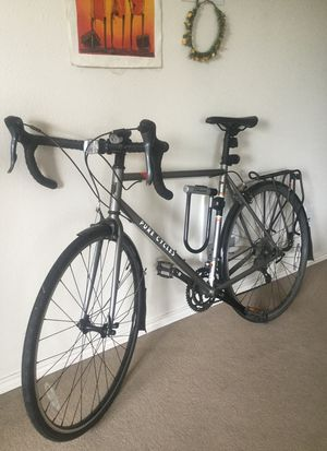 Pure Cycles Road Bike (Large) for Sale in Portland, OR