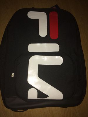 FILA backpack for Sale in Zanesville, OH