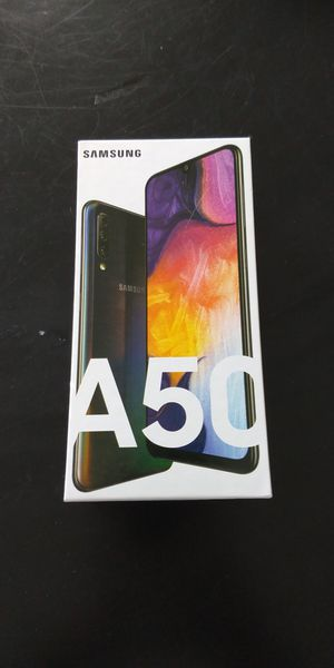 Samsung A50 cell phone for Sale in Alafaya, FL