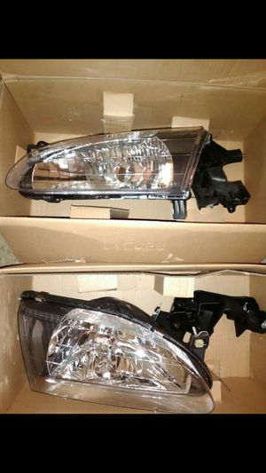 98-00 Toyota Corolla JDM Headlights for Sale in Hanover Park, IL