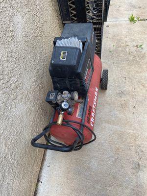 Used air compressor for Sale in Chula Vista, CA