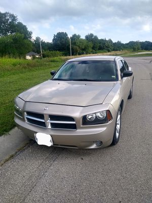 09 Dodge Charger (Runs) for Sale in Raytown, MO