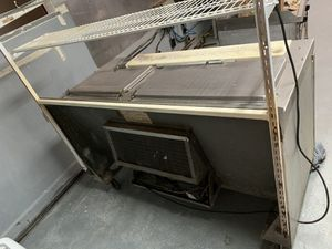 prep table case for Sale in Rolla, MO