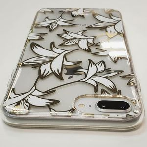 iPhone 8 plus ultra clear case for Sale in Los Angeles, CA