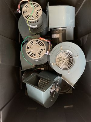 Moog electric fans for Sale in Fort Worth, TX