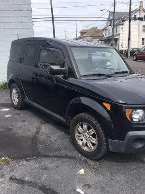 2008 Honda Element for Sale in Sugarloaf, PA