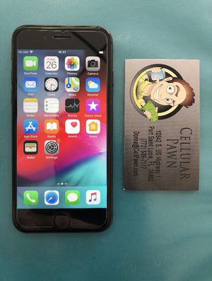 iPhone 7 32GB Unlocked for Sale in Port St. Lucie, FL