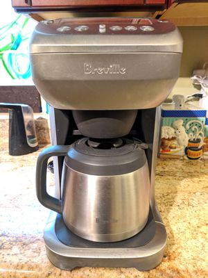 Breville 12 Cup Coffee maker for Sale in St. Louis, MO