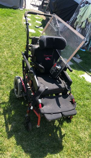Wheel chair for kids for Sale in Los Angeles, CA