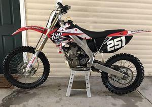 2008 Honda CRF250 Dirt Bike for Sale in Atlanta, GA