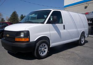 2012 Chevy Express for Sale in Miami, FL