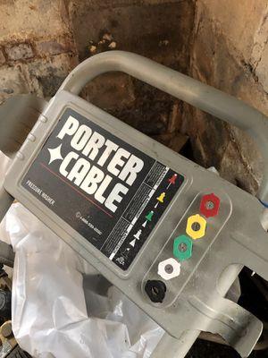 Porter Cable Pressure washer for Sale in Atlanta, GA