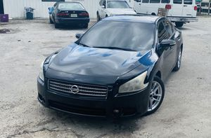 2010 Nissan Maxima for Sale in Windermere, FL