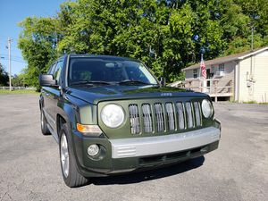 2008 Jeep patriot limited for Sale in Nashville, TN