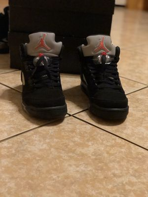 Air Jordan 5 Retro for Sale in Houston, TX