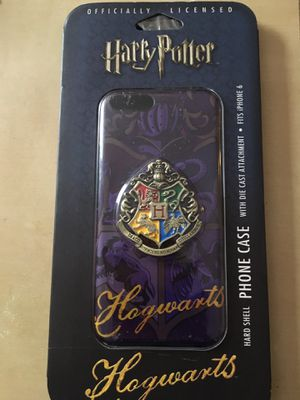 Harry Potters IPhone 6:6s Case for Sale in Columbus, OH