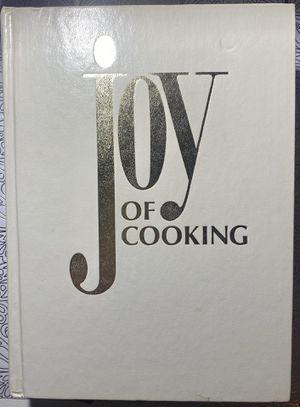 Joy of Cooking Cookbook for Sale in Hamden, CT