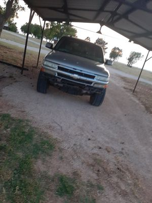 04 chevy surburban for Sale in Abilene, TX