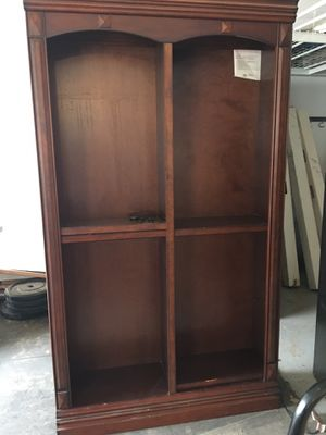 Two Wood Bookshelves for Sale in Gilbert, AZ