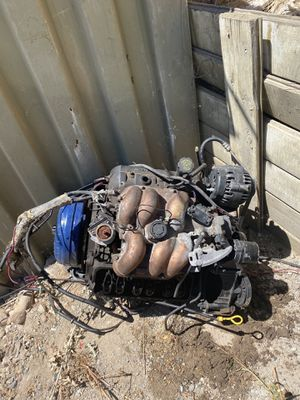 4.3L Chevy Vortex Engine for Sale in San Diego, CA
