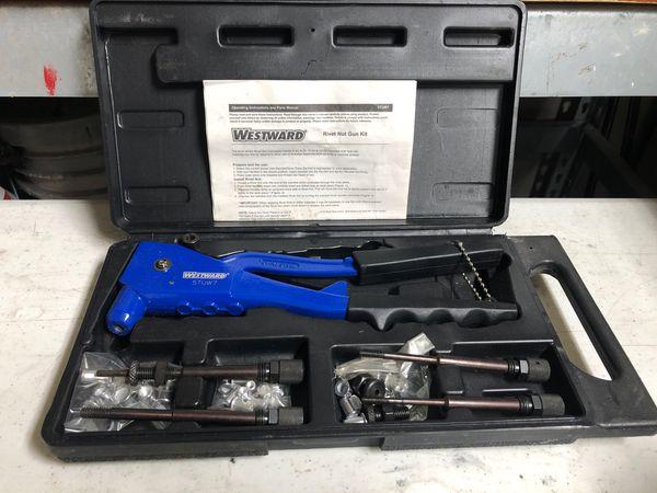Westward River Gun Kit