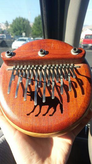 Kalimba Hawaiian instrument for Sale in Wenatchee, WA