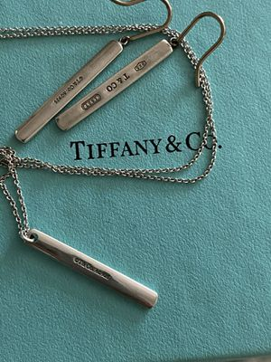 Authentic Tiffany set for Sale in Pasadena, TX