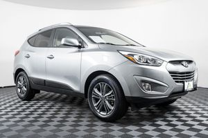 2015 Hyundai Tucson for Sale in Puyallup, WA