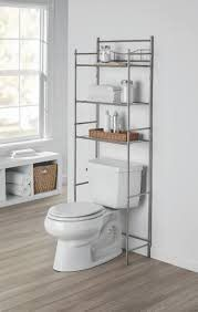 Over The Toilet Space Saver Organizer Shelf- already dissambled for Sale in Alexandria, VA